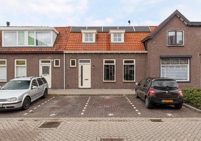 St. Crispijnstraat 120 in Waalwijk 5144 RG