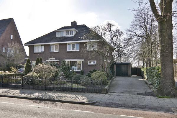 Pesserstraat 31 in Hoogeveen 7901 LB