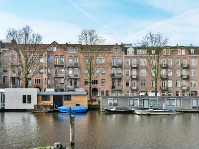Bilderdijkkade 10 Boven in Amsterdam 1052 RV