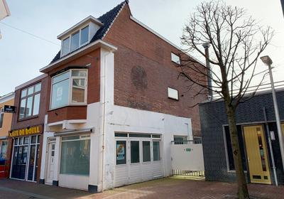 Breewaterstraat 8 - 8 A in Den Helder 1781 GT