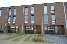 Wijboschstraat 158 in Tilburg 5036 BD