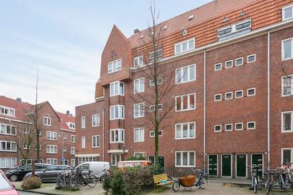 Pastelstraat 8 Iv in Amsterdam 1073 HS