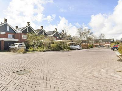 Sparresholm 122 in Hoofddorp 2133 BS