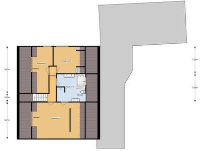 Poirtersstraat 10 in Helvoirt 5268 DN