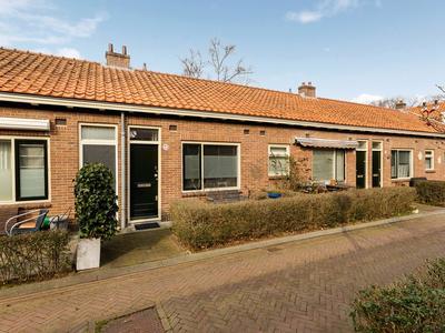 Derde Vogelstraat 25 in Amsterdam 1022 XK