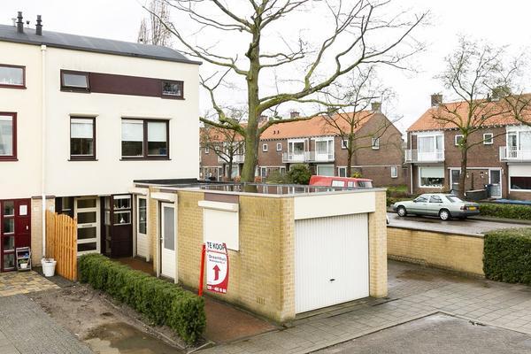 Grada Vleemingstraat 21 in Rheden 6991 ZB