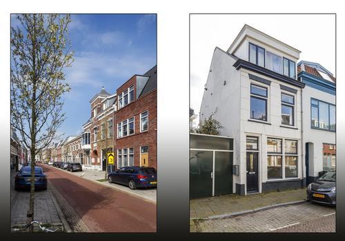 Nieuwe Koekoekstraat 65 in Utrecht 3514 EB