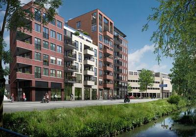 J.G. Sandbrinkstraat 92 in Veenendaal 3901 EZ