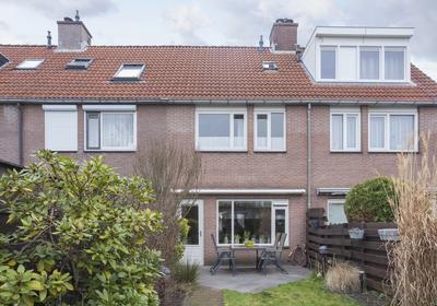 Ebbenhorst 63 in Veenendaal 3905 VD