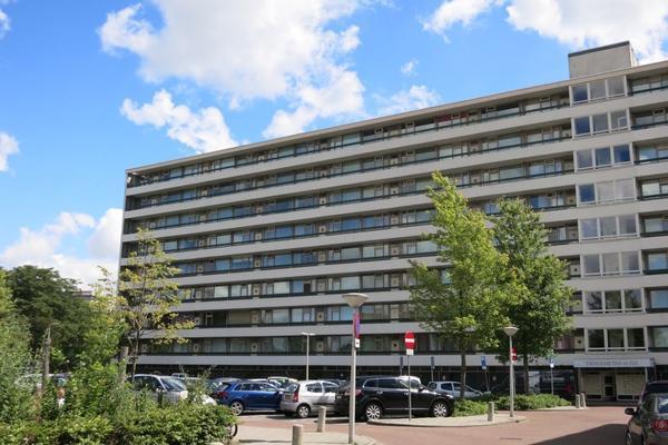 Tiengemeten 149 in Amstelveen 1181 CS