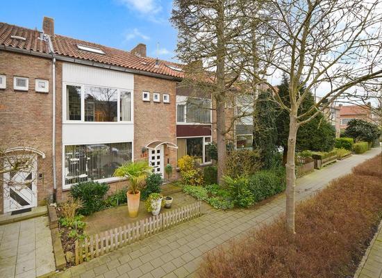 Thorbeckelaan 135 in Amstelveen 1181 VP
