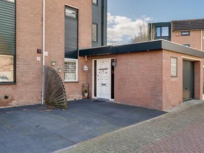 Rudyard Kipling-Erf 12 in Dordrecht 3315 AA