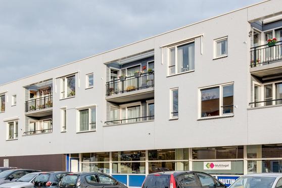 Van Hellemondtstraat 26 in Heerhugowaard 1701 ER