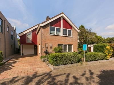 Abel Tasmanrede 6 in Zoetermeer 2725 KW