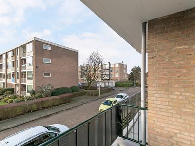 Pieter De Hoochstraat 58 in Ridderkerk 2981 CP