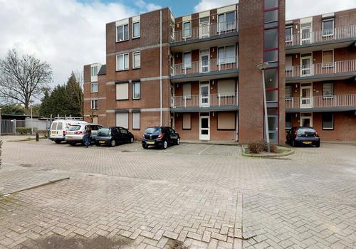 Romeinenplein 24 in Landgraaf 6372 EL