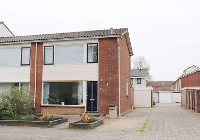 Beekmanstraat 42 in Kampen 8265 ZR