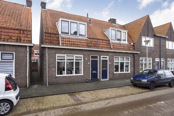 Sint Jorisstraat 11 in Kampen 8262 EP
