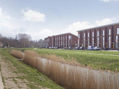 Sint Jorisstraat 11 in Kampen 8262 EP