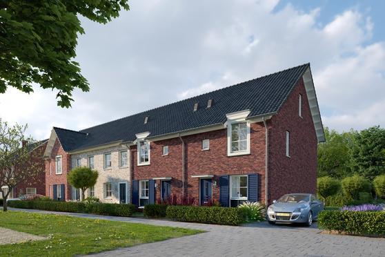 Vrijenborgsedreef 10 in Beek En Donk 5741 MN