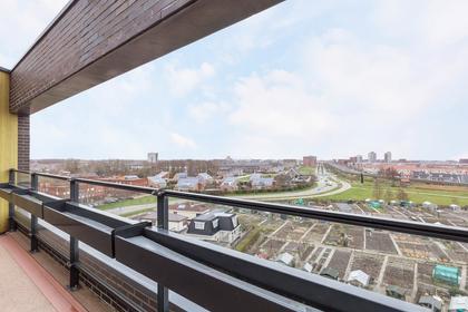 Schansbaan 287 in Zoetermeer 2728 KW