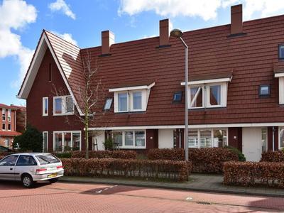 Boterpolderstraat 6 in 'S-Gravenhage 2493 XM