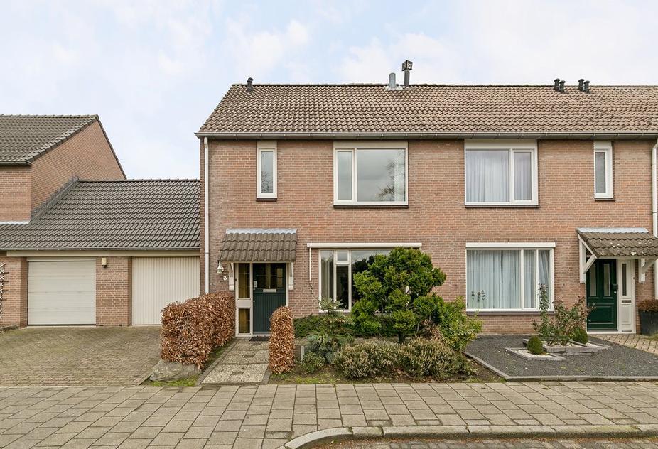 Alsacelaan 3 in Eindhoven 5627 CA