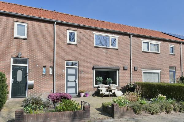 Laanstraat 83 in Soest 3762 KC