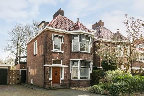Mr. P.J. Troelstraweg 62 in Leeuwarden 8917 CP