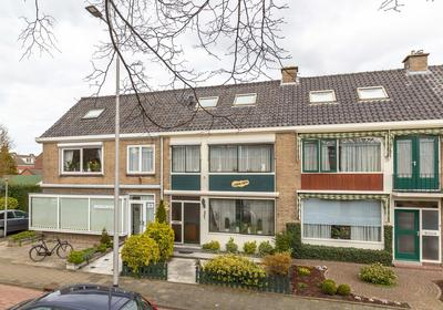 Hyacinthenstraat 25 in Lisse 2161 XN