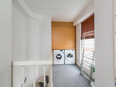 Noordmansstraat 54 in Ridderkerk 2984 XK