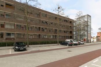 Krabbendijkestraat 383 in Rotterdam 3086 LT
