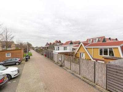 Vosselaan 77 in Hillegom 2181 CB