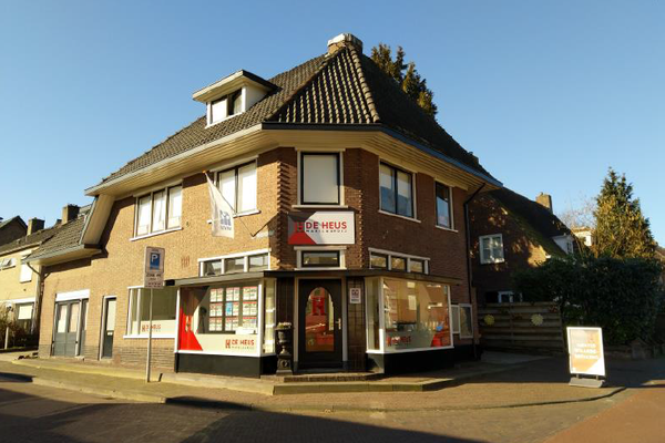 Deventerstraat 84 A in Apeldoorn 7321 CB