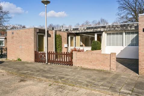 Zwanenveld 3342 in Nijmegen 6538 ZN