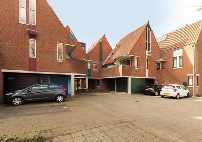 Tomatenakker 10 in Zoetermeer 2723 TG