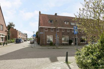 Zebrastraat 34 in Rotterdam 3064 LS