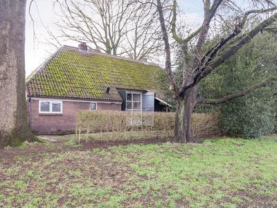 Spekopswijk 25 in Dedemsvaart 7701 PB