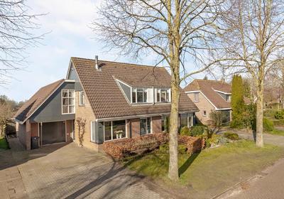 Brugesakker 13 in Dwingeloo 7991 CV