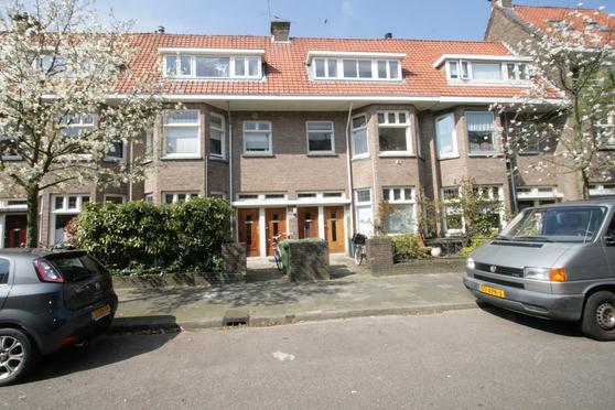 Paul Gabrielstraat 48 in 'S-Gravenhage 2596 VG