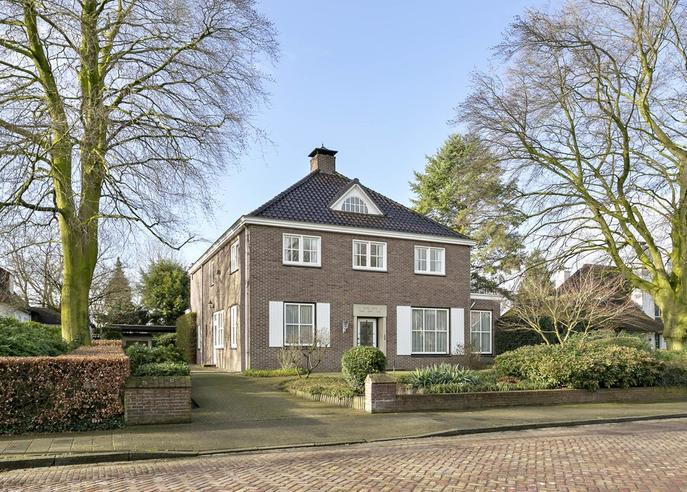 Prior Van Milstraat 135 in Uden 5402 GR