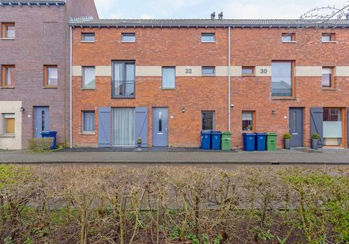 Mazureplantsoen 32 in Almere 1336 CV