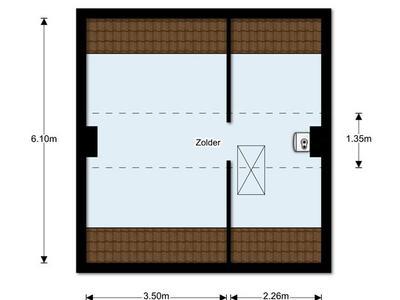 Engelbrechtstraat 10 in Weert 6006 ZT