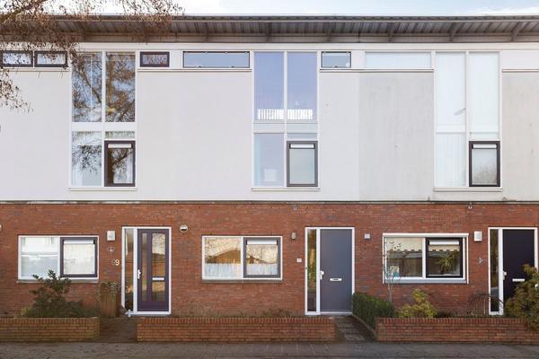 Somervaart 71 in Deventer 7421 HW