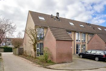 Karssenstraat 26 in Ede 6717 MT