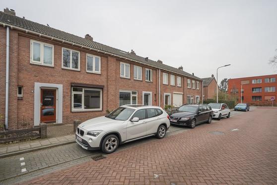Derick Huessenstraat 8 in Nijmegen 6525 PZ