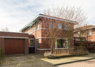 Van Keulendreef 7 in Bergschenhoek 2661 ST