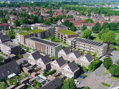Hortus Bouwnummer 40 in Wijk Bij Duurstede 3961 KW