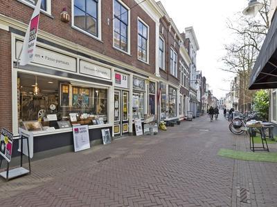 Lange Groenendaal 31 in Gouda 2801 LR