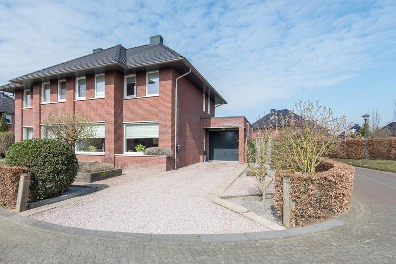 Merwe Donk 59 in Gorinchem 4207 XA